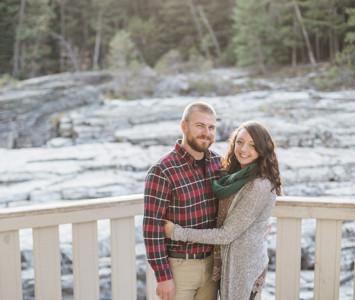 Cailin & Jordan | Engaged