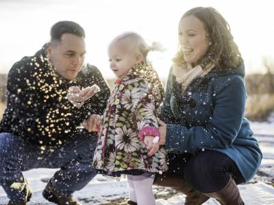 Kleinschmidt Family