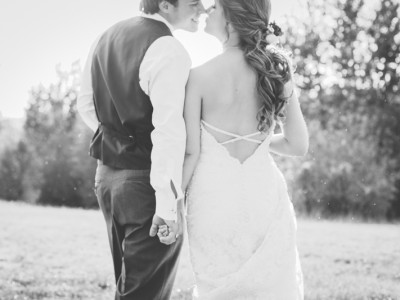 Carlee & Zach | Married